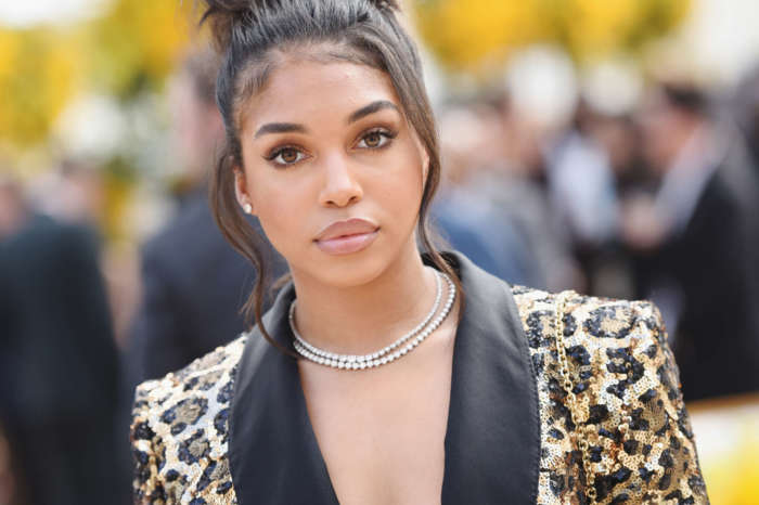 Lori Harvey - Lawyer Says She Could Get Time Behind Bars After Hit And Run Accident