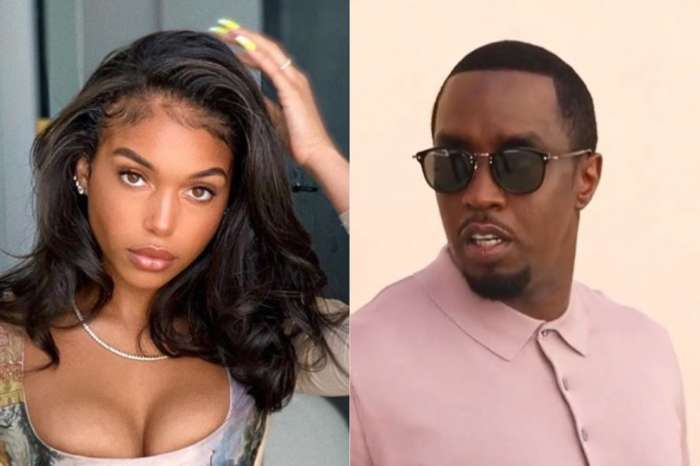 Lori Harvey Unfollows Diddy Amid Their Dating Rumors After He's Caught With A Different Woman