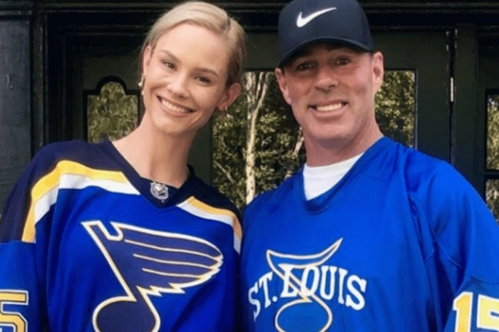 Meghan King Edmonds's Mom Calls Cops On Jim Edmonds And More Divorce Drama Revealed
