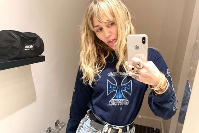 Miley Cyrus Goes Live And Sparks Controversy About Being Gay — Singer Implies It's A Choice