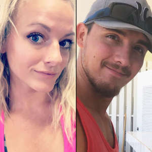 Mackenzie McKee And Her Former Husband Kiss Only Months After Their Ugly Split!