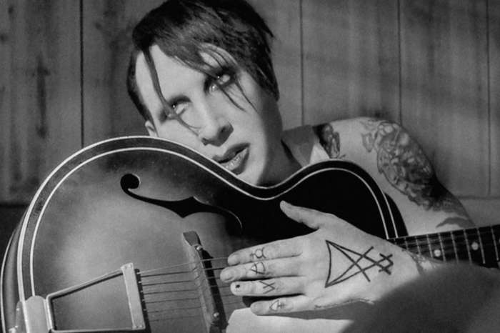 Marilyn Manson Releases New Video For God's Gonna Cut You Down As Singer's Acting Career Picks Up With American Gods, The Stand And The New Pope