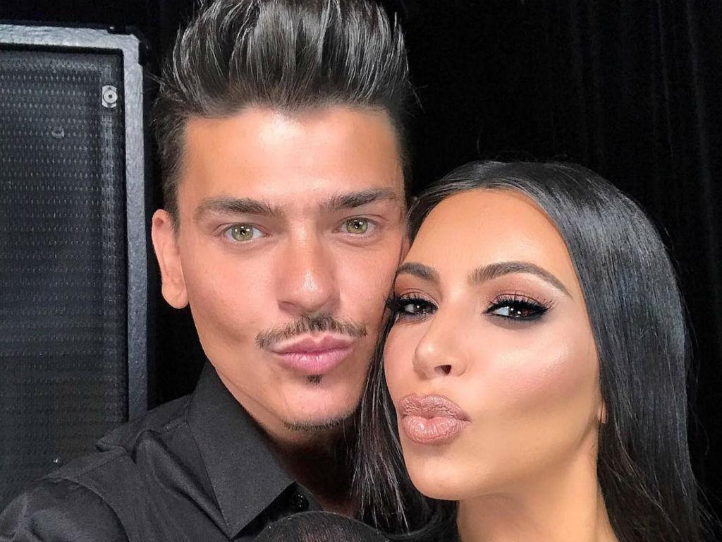 """kim-kardashian-makeup-artist-mario-dedivanovic-recalls-pressure-to-stop-working-with-her"""