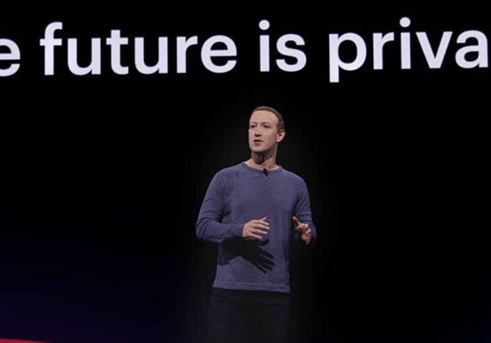 Mark Zuckerberg Plans To Go To War With Elizabeth Warren If She's Elected Presiden