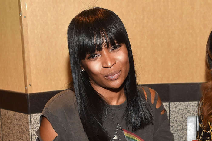 Marlo Hampton Reveals She Had A Breast Cancer Scare After News Of Tax Trouble Breaks