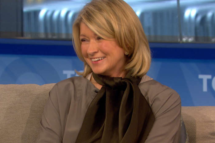 Martha Stewart Says Felicity Huffman Looked A Little 'Schlumpy' In Prison Uniform