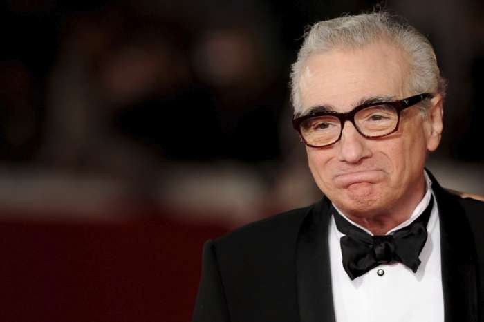 Martin Scorsese Addresses Claims That The Irishman Didn't Employ Enough Female Actresses