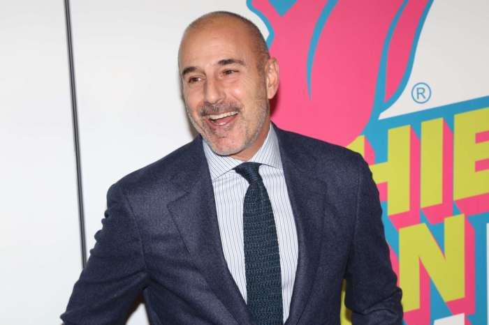 Sources Reveal That Matt Lauer Once Tried To Hire Pippa Middleton On Today Show