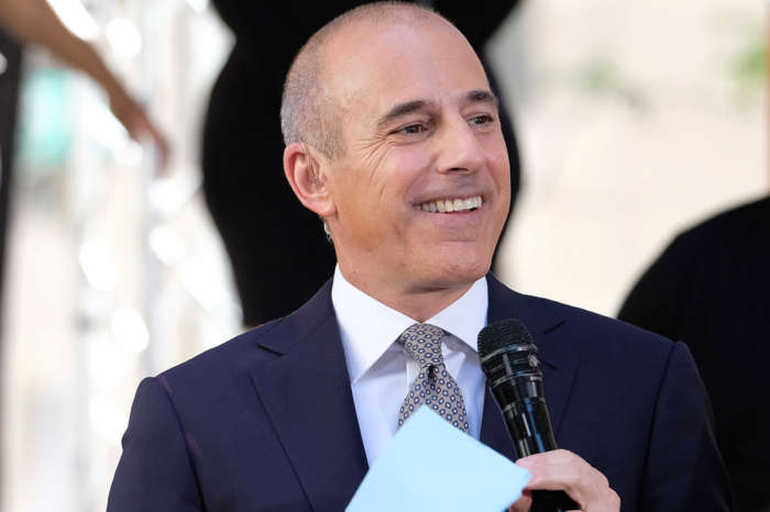 Matt Lauer Accuser Brooke Nevils Claims She Tried To Kill Herself Following Alleged Rape
