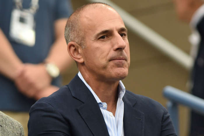 Matt Lauer's Daughter Romy Deletes Tik Tok Video Featuring Her Dad Following Unearthed Rape Allegations