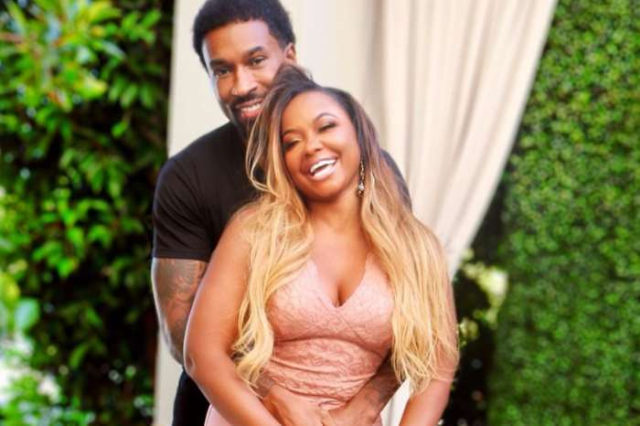 NeNe Leakes Has Fans Wondering If Phaedra Parks And Her New Man, Medina Islam, Are Married With This Comment