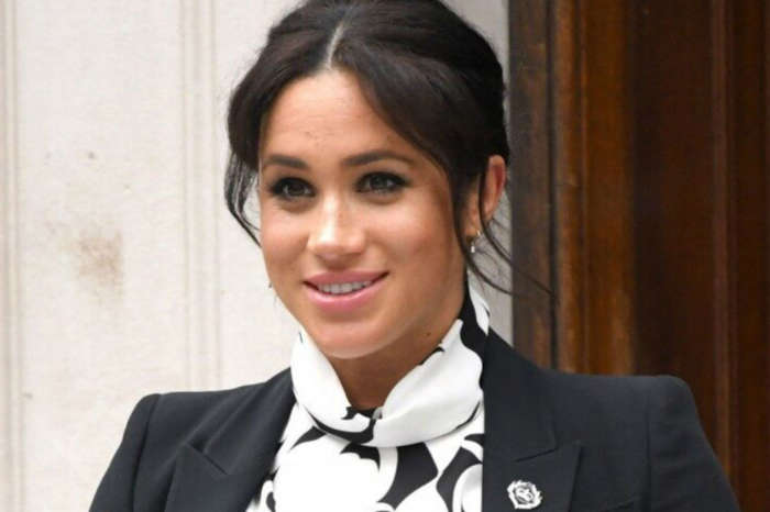 Katie Couric, Alexandria Ocasio-Corte And More Support Meghan Markle After Her Candid Interview On Media Scrutiny
