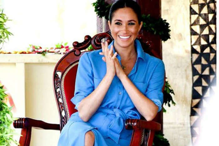 Meghan Markle Family Drama - More Details Emerge About Nephew's Arrest