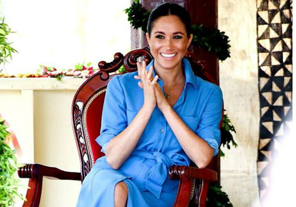 Meghan Markle Family Drama – More Details Emerge About Nephew's Arrest