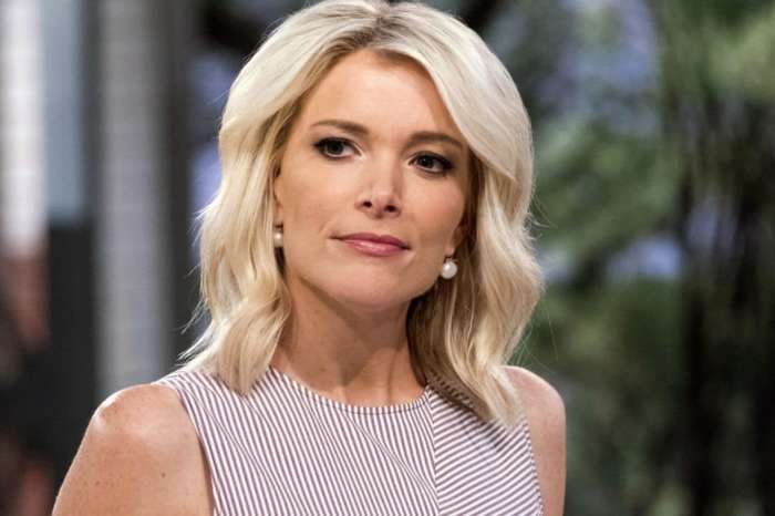 Megyn Kelly Has A Few Things To Say About Matt Lauer Who Was Accused Of Raping Former NBC Staff Member Brooke Nevils