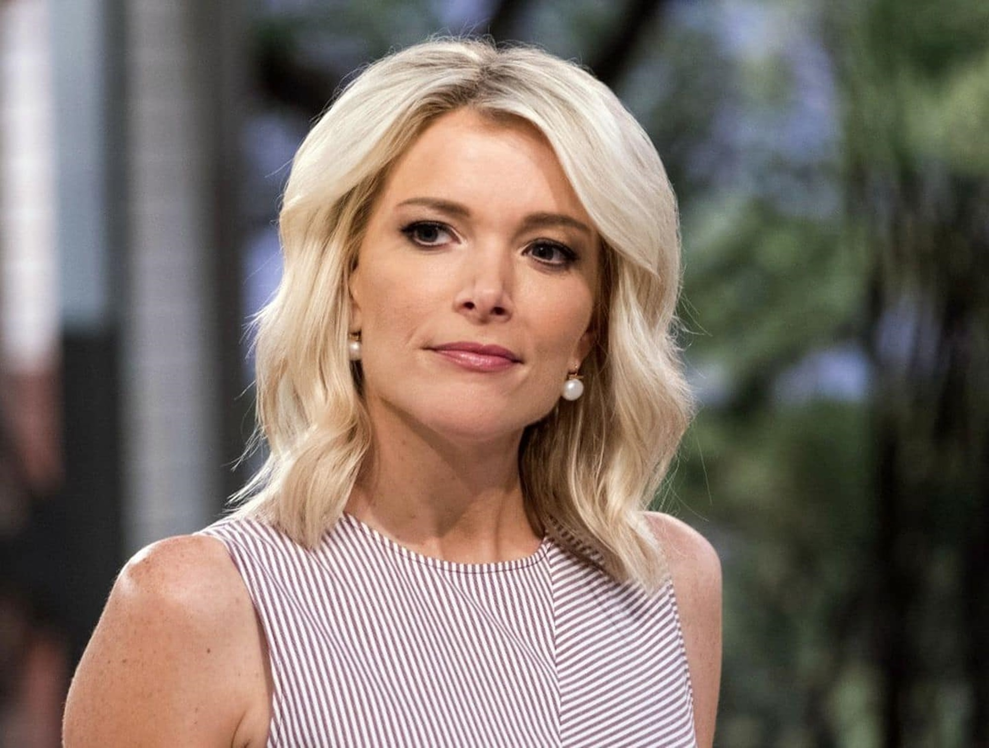 Megyn Kelly Matt Lauer TODAY Show