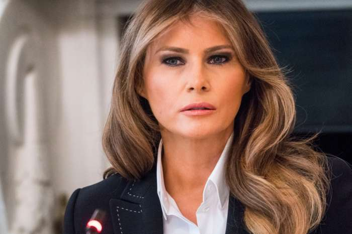 Melania Trump Is Spending Millions To Build This On The White House Grounds, Donald Trump's Wife Is Bashed After The Photos Of The Construction Site Surfaced