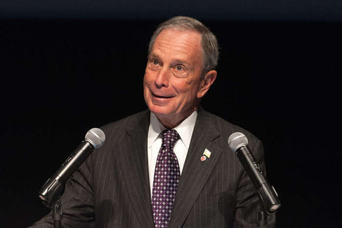 Michael Bloomberg Reportedly Dismisses Idea Of Running For President