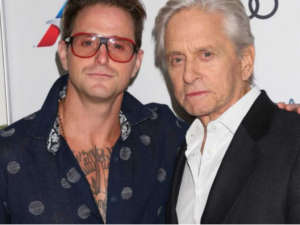 Michael Douglas Dishes Life After Son Cameron Kicked Drugs In Prison