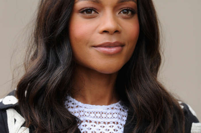 Naomie Harris Reveals She Was Groped By A 'Huge Star' When She First Started Out As An Actress