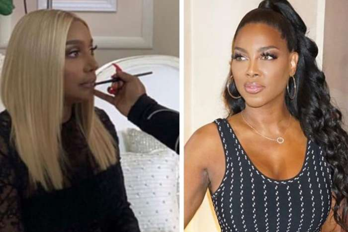 Nene Leakes Reportedly Tried To Spit On Kenya Moore During Fight  On 'The Real Housewives Of Atlanta' Season 12 -- Has This Gone Too Far?