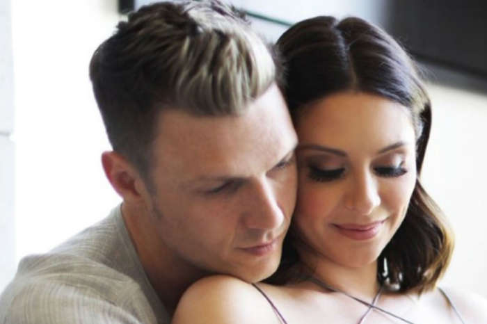 Nick Carter Reveals Daughter's Name In Heartfelt Message To Wife Lauren Kitt