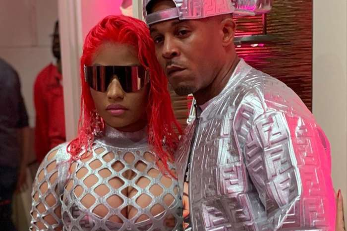 Nicki Minaj Is Planning A Big Second Wedding Ceremony After Rushing To Wed Kenneth Petty For This Reason