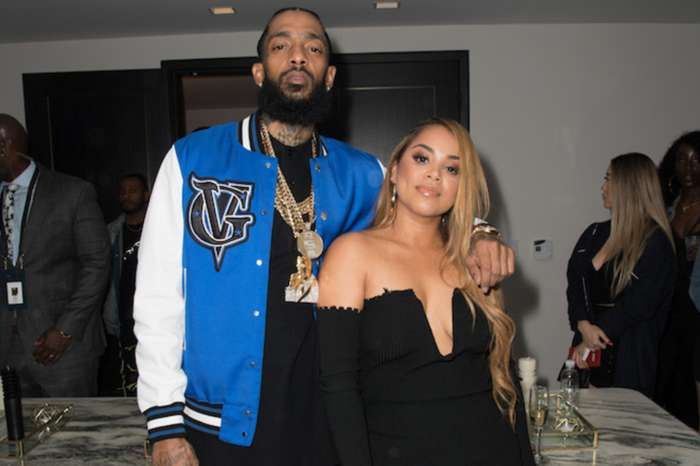 Lauren London Gets New Guardianship Role; Which Means She Can Now Do This In Nipsey Hussle' Estate -- Documents Finally Reveal The Truth About The Marriage Rumors