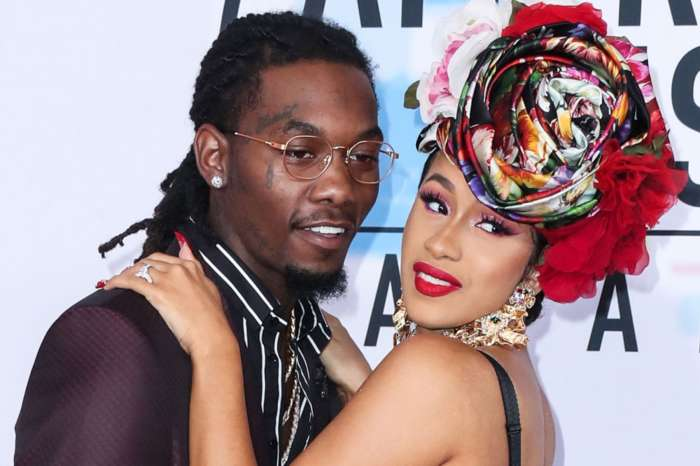 Cardi B Reveals Way Too Much Information About Her First Time With Offset