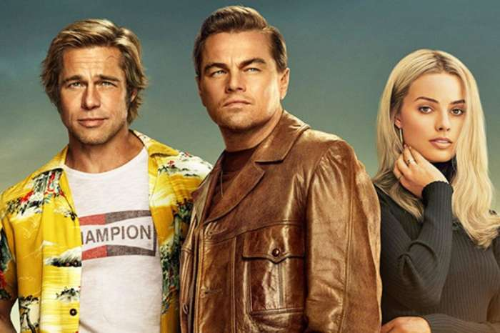 Once Upon A Time In Hollywood Reportedly Pulled From China Theaters For Bruce Lee's Depiction In The Film