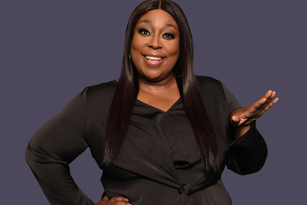 Loni Love Is All Here For Tekashi 69's Snitching - She Says She Would Have Done The Same Thing - See The Funny Video