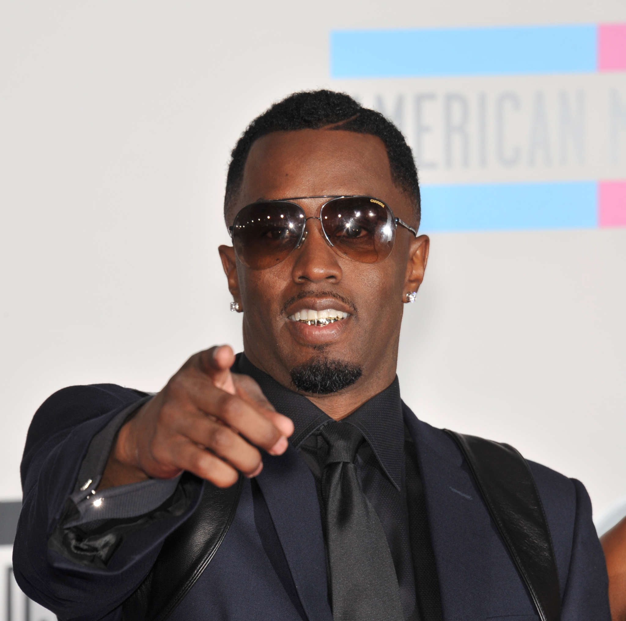 Diddy Is Hiring People On The Spot At The RevoltSummit