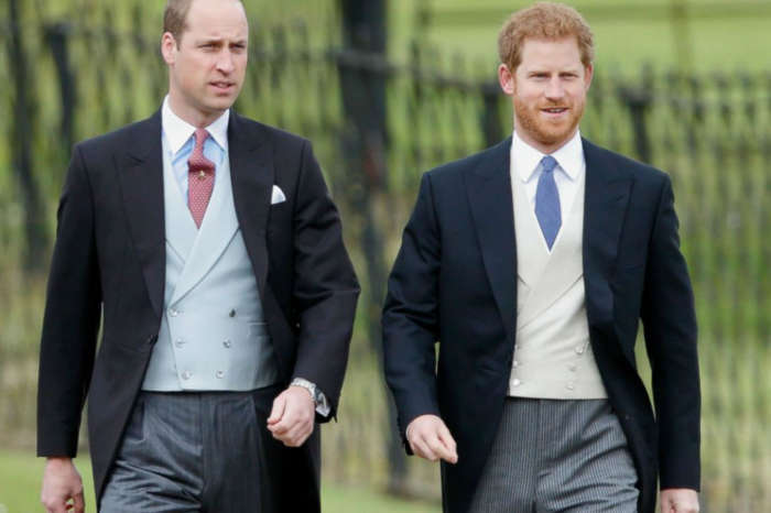 Prince Harry Opens Up About Rift With Prince William