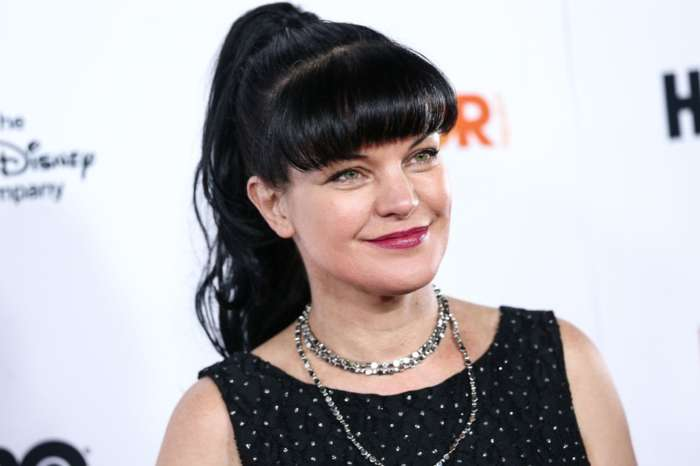 Pauley Perrette Gladly Confirms That Her 'NCIS' And Mark Harmon Days Are Over With This New Video