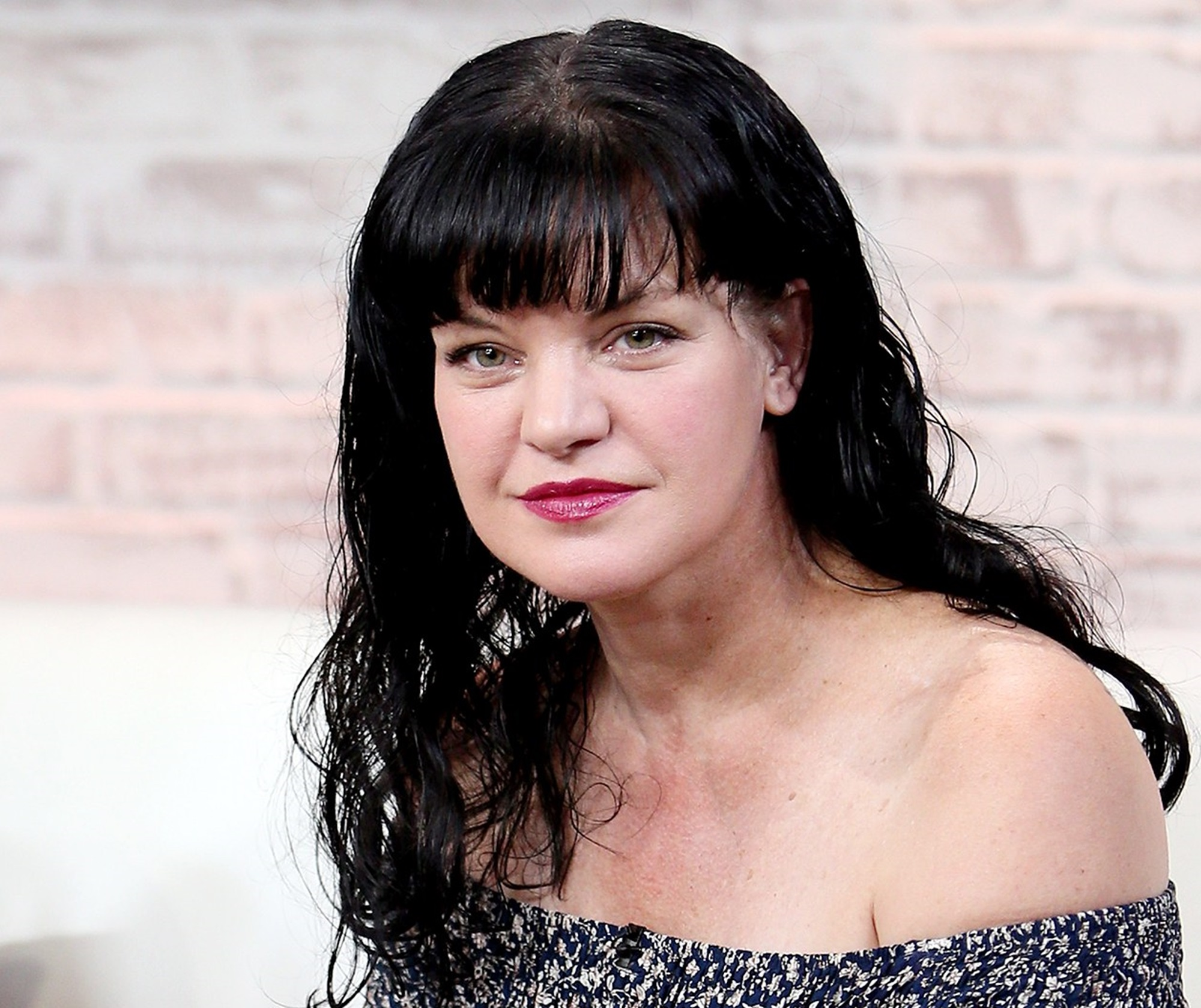 Pauley Perrette NCIS Nightmare PTSD