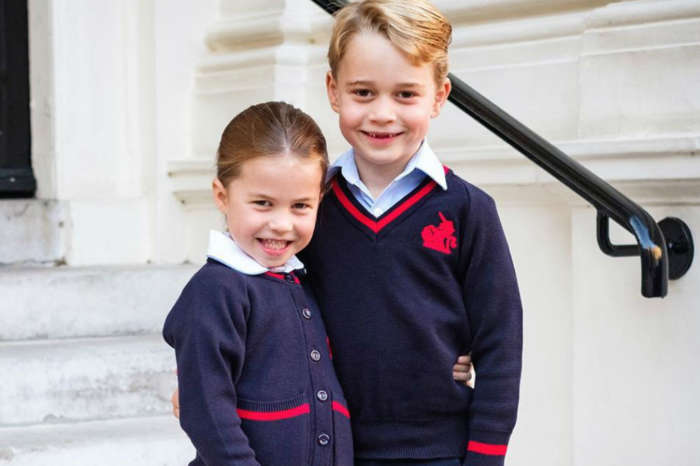 Prince George And Princess Charlotte Have Big Halloween Plans - Do The Young Royals Go Trick-Or-Treating?