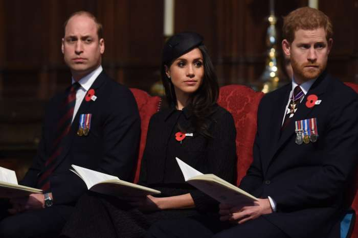 Prince William Reacts To Prince Harry's Openness To Talk About His Life -- He Is Furious