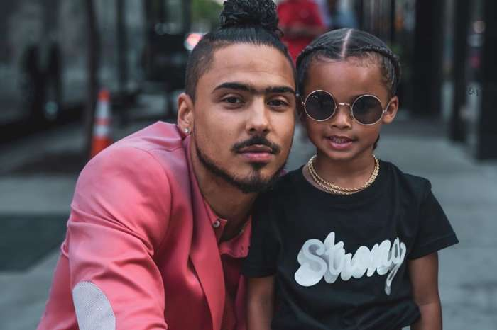 Diddy Has Been Sharing Quality Advice With Son Quincy Brown --  The 'Star' Actor Was Shaped By Some Of His Tips