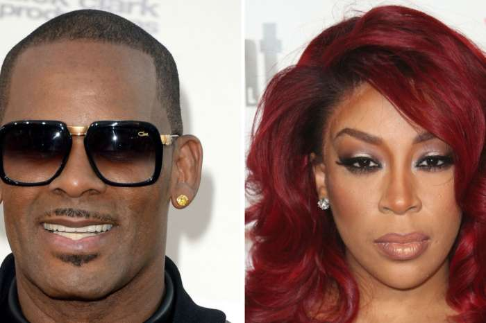 K. Michelle Draws Comparisons Between R. Kelly And Elvis Presley In Controversial Interview -- See Why Fans Are Outraged