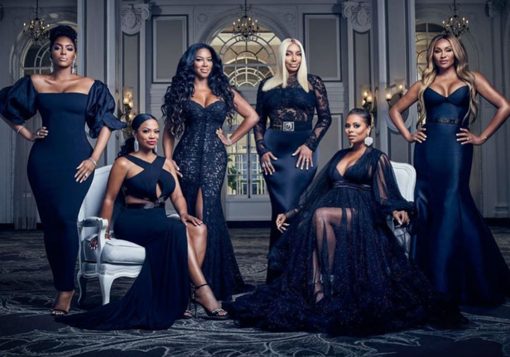 RHOA - What Can Fans Expect To See During Season 12?