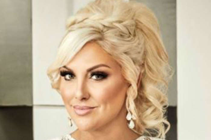 RHOC - Gina Kirschenheiter Reveals That She Hooked Up With Her Estranged Husband Before His Domestic Violence Arrest