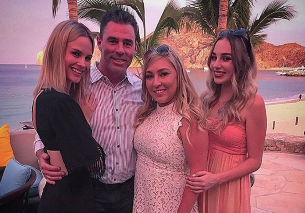 RHOC - Jim Edmonds' Daughter Slams Meghan King Edmonds, Says She's Been Patiently Waiting For A Divorce