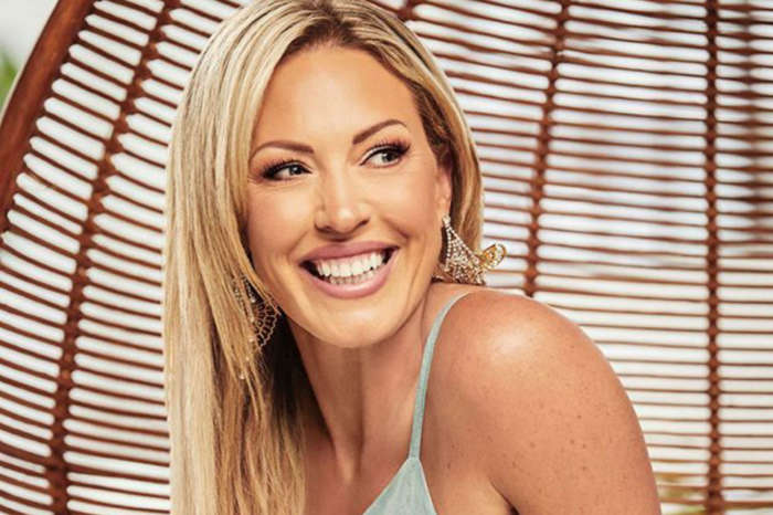 RHOC - Newbie Braunwyn Windham-Burke Reveals She Has Threesomes With Husband And Tamra Judge Is Invited