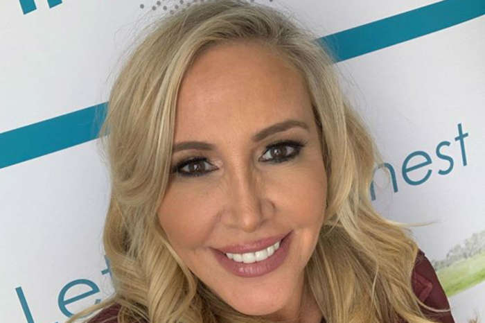 RHOC - Shannon Beador Reveals What Happened When She Tried To Introduce Her Ex-Husband To Her New Boyfriend