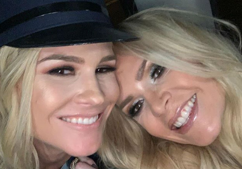 RHOC - Tamra Judge Shows Her Support For Meghan King Edmonds Amid Divorce Drama