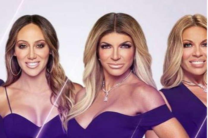 RHONJ - Bravo Releases Season 10 Taglines Ahead Of Teresa And Joe Giudice's Special