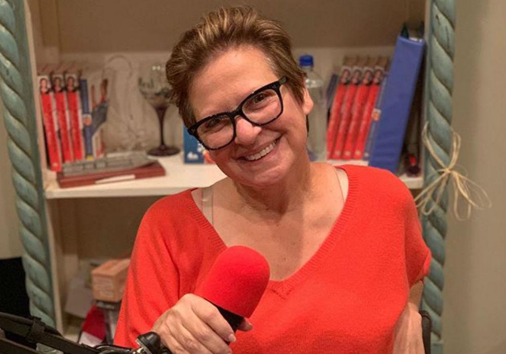 RHONJ - Caroline Manzo Responds To Teresa Giudice's 'Rat' Comment - 'I Have To Laugh'