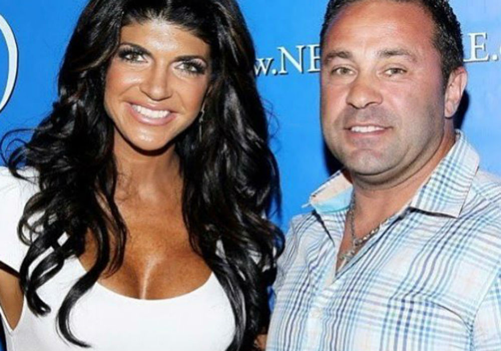 RHONJ - Joe Giudice Continues Fight To Avoid Deportation And Return To The United States