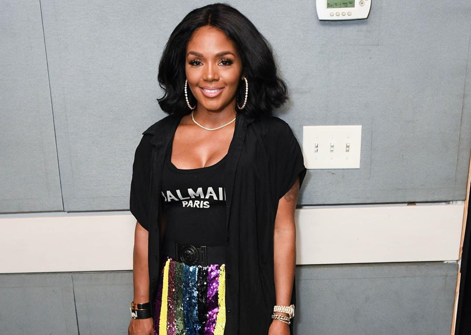 Rasheeda Frost Shows Off New Merch From Pressed And Fans Are Here For It