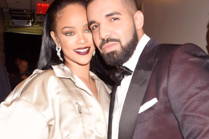 Rihanna Looks Stunning In New Photos Partying With Drake Who Went Out Of His Way To Make Her Happy With This Surprise -- As Fans Show Their Anger Over Recent A Video With Chris Brown's Music